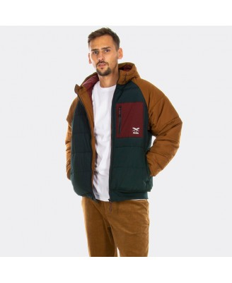 Iriedaily Mens RESTEP Jacket