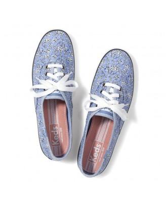 Keds Women CHAMPION FLORAL Shoes