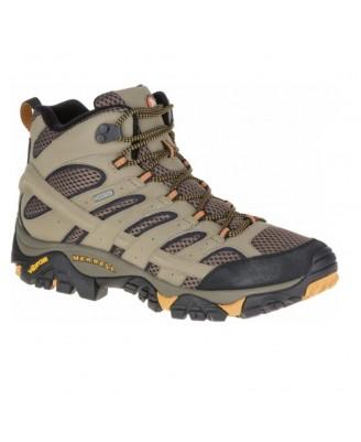 Merrell Mens MOAB 2 MID GORE-TEX   Boots