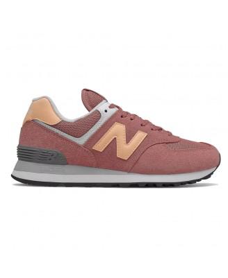 New Balance Women W574 Shoes