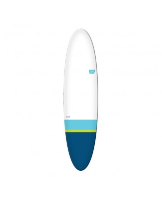 """NSP EELEMENTS HDT FUN 6.8"""" Surf Boards"""