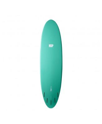 "NSP ELEMENTS HDT FUN 7.2""Surf Boards"