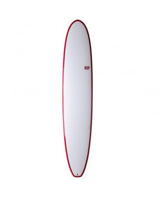 """NSP ELEMENTS HDT LONG 9.0"""" Surf Boards"""