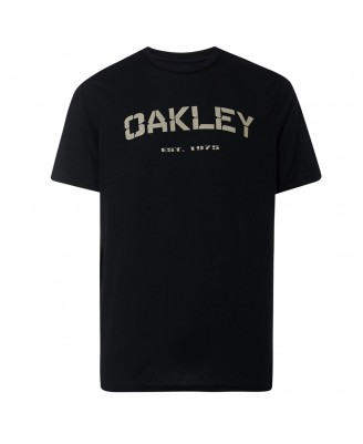 Oakley Mens SI INDOC  tee