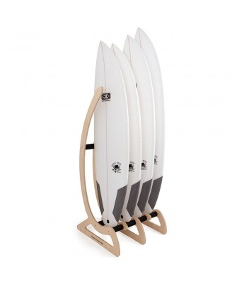 Support Surf Ocean & Earth TIMBER FREE STANDING