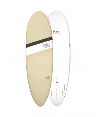 "Ocean & Earth HAPPY HOUR EPOXY SOFT 6.6""  Surf Boards"