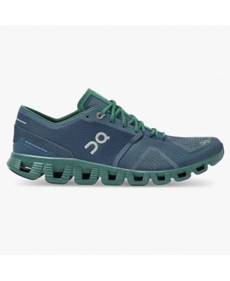 On Running Mens CLOUD X  Shoes