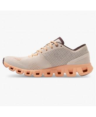 On Running Women CLOUD X Shoes