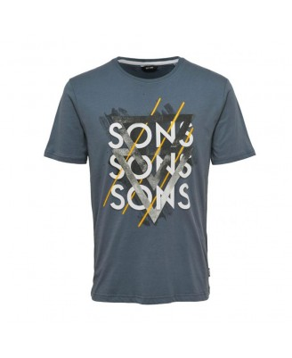 Only & Sons Mens GRIFFIN Tee