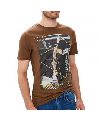 Only & Sons Mens GIDEON Tee