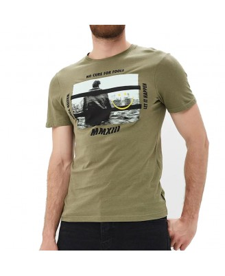 Only & Sons Mens GABRIEL Tee