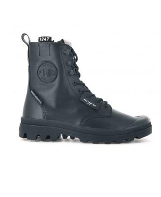 Palladium Women PAMPA LGN OFFLAB LTH  Boots