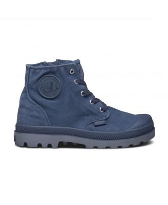 Kids PAMPA HI ZIPPER Boots