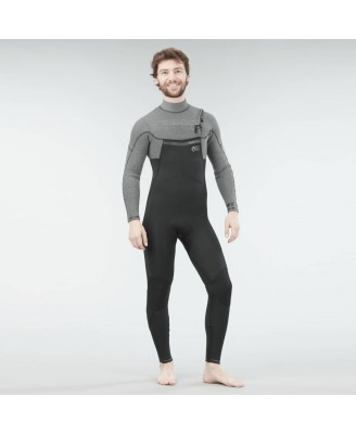 Picture Mens EQUATION 4/3 FLEX SKIN FZ Wetsuits