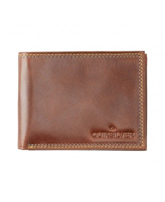 Quiksilver Mens MINI MACBRO Wallet