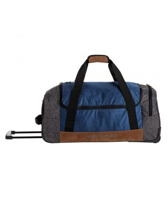Quiksilver Mens CENTURION 60L Travel Bag
