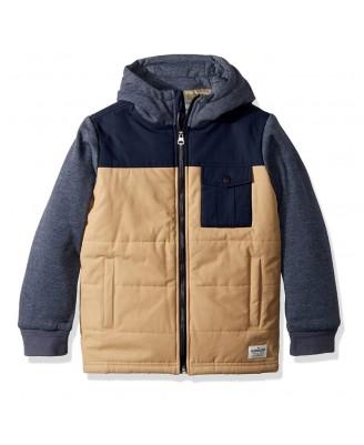 Quiksilver Kids OHA YOU Jacket