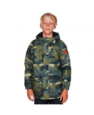 Quiksilver Kids MITAKE SMASH Jacket