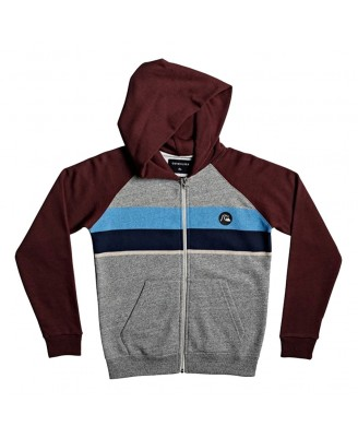 Quiksilver Kids EVERYDAY Zip Hoodie
