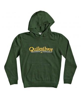 Quiksilver Kids TROPICAL LINES Hoodie