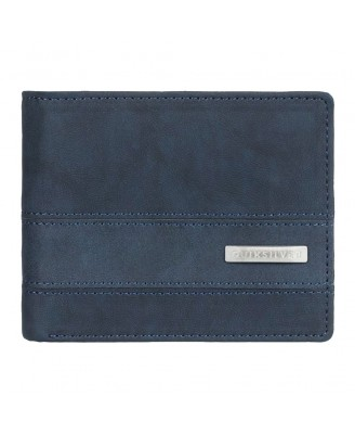 Quiksilver Mens ARCH SUPPLIER Wallet