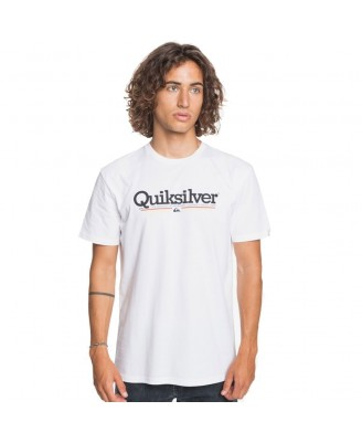 Quiksilver Mens TROPICAL LIMES  Tee
