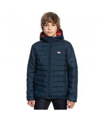 Quiksilver Kids SCALY REVERSIYO Jacket