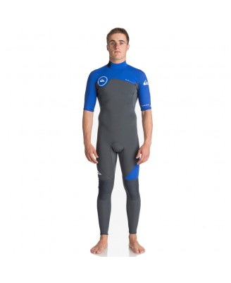 Quiksilver Mens 2/2mm SYNCRO Series Wetsuits