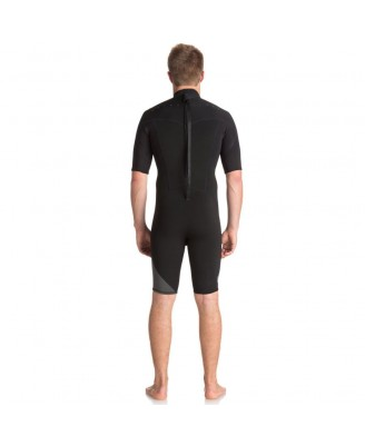 Quiksilver Mens 2/2 SYNCRO SERIES BZ SS SP FLT Wetsuits