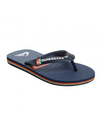 Quiksilver Kids  MOLOKAI MORE CORE  Slipper