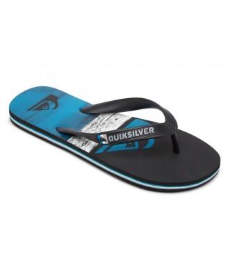 Quiksilver Kids MOLOKAI PANEL Slipper