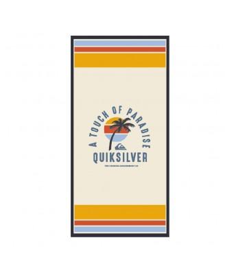 Quiksilver Mens SPORTS LINE Towel