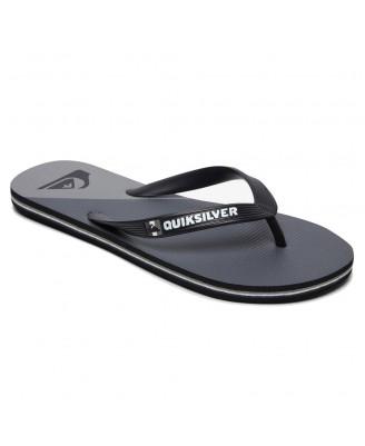 Quiksilver Mens MOLOKAI NEW WAVE  Slipper