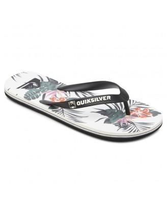 Quiksilver Mens MOLOKAI EVERYDAY PARADISE Slipper