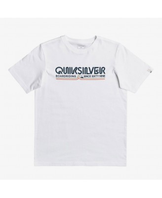 Quiksilver Kids LIKE GOLD Tee