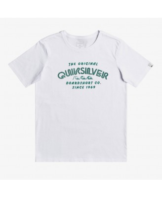 Quiksilver Kids WILDER MILE Tee
