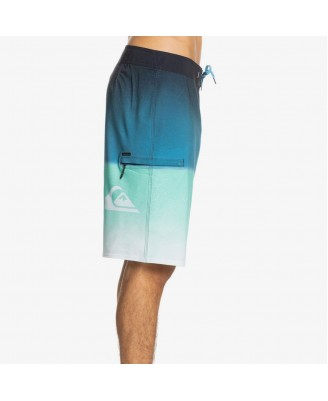 "Quiksilver Mens SURFSILK SLAB 20"" Boardshort"