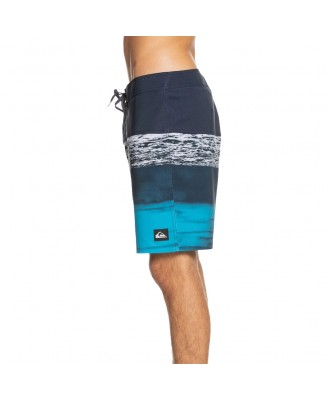 "Quiksilver Mens SURFSILK PANEL 18"" Boardshort"