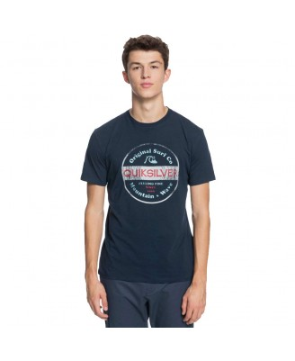 Quiksilver Mens FROM DAYS GONE Tee