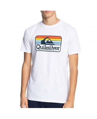Quiksilver Mens DREAMERS OF THE SHORE Tee