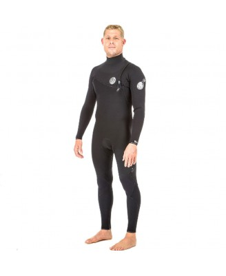 Rip Curl Mens  FLASHBOMB Z/FREE 43GB STM Wetsuits