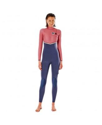 Rip Curl Women E BOMB 43GB Z/FREE STMR  Wetsuits