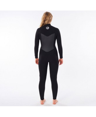 Rip Curl Women FLASHBOMB 4/3 STMR Wetsuits