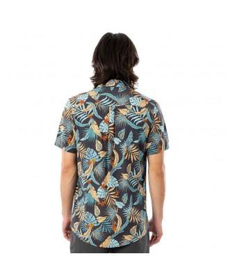 Rip Curl Mens HAWAIIAN  Shirt