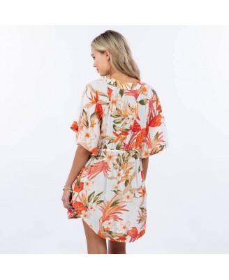 Rip Curl Women NORTH SHORE KIMONO Dress