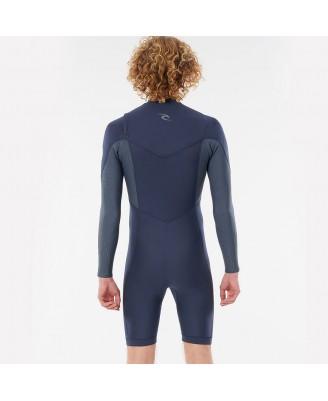 Rip Curl Mens D PATROL L/SL 2/2 CZ ECO Wetsuits