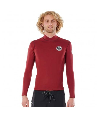 Rip Curl Mens DAWN PATROL 1.5mm Lycra Surf