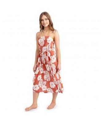Roxy Women NOWHERE TO WIDE Dress