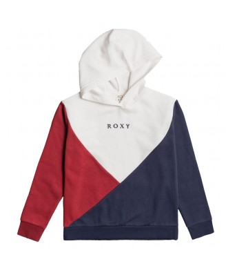 Roxy Girl UP THE RIVER Hoodie