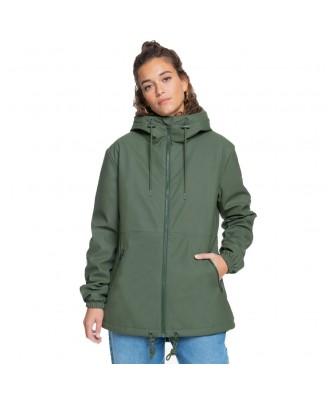 Roxy NO RAIN NO FLOWERS Jacket